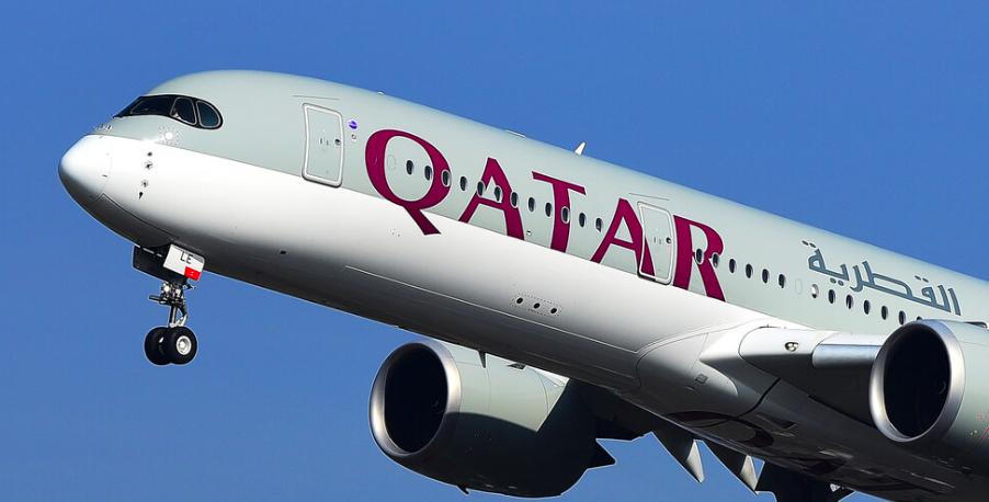 Qatar Airlines HanHaa