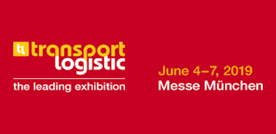 transport logistics beurs 2019